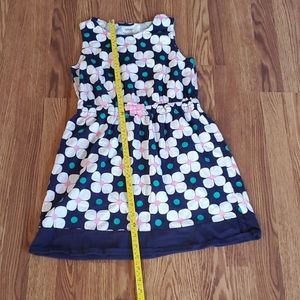 Gymboree sleevess dress size 12